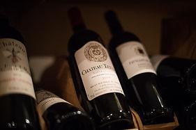 Cave Demeter | Vins du Bordelais