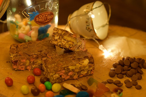 Rocky Road - Kids Candy Shop