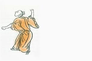 Die Prinzipien der traditionellen Qi Gong-Übungen dienen als Leitfaden für die Lernenden.