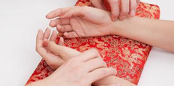 Akupunkturpunkte_Diagnose_TCM_Chinsische