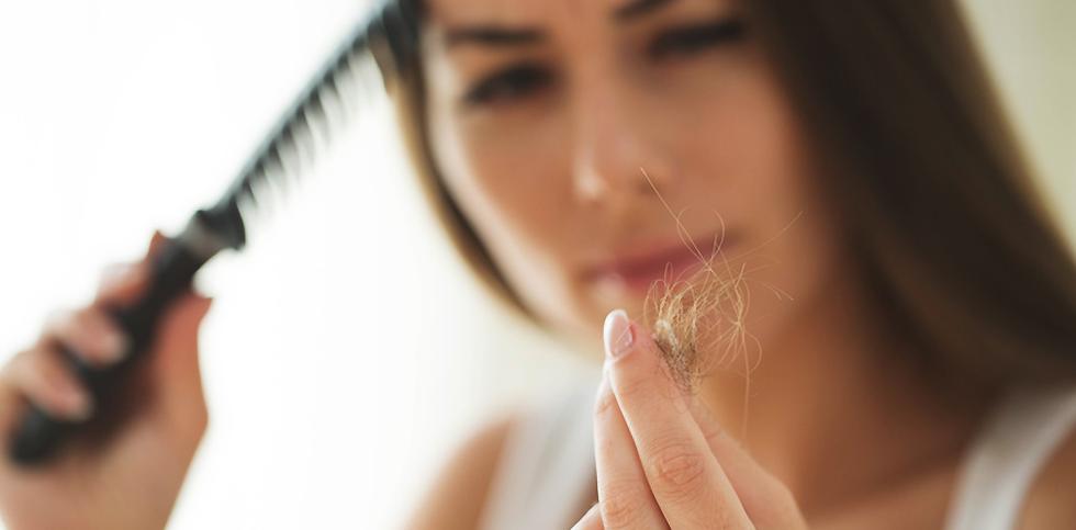 Nicht jeder Haarausfall ist gleich. In der Regel kann zwischen drei verschiedenen Arten von Haarausfall unterschieden werden.