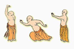 Übungen und Wirkung wurden auf die solide Grundlage der Kenntnisse über Qi Gong und anderer verwandten Felder der Wissenschaft gestellt.