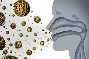 Unsere Behandlungen können Heuschnupfen-Beschwerden lindern bis gar die Krankheit auskurieren.