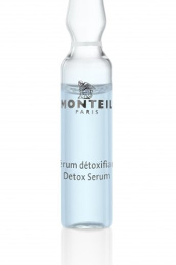 Detox Serum, 3 x 2 ml
