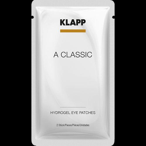 A Classic Hydrogel Eye Patches , 5 x 2 Stk.