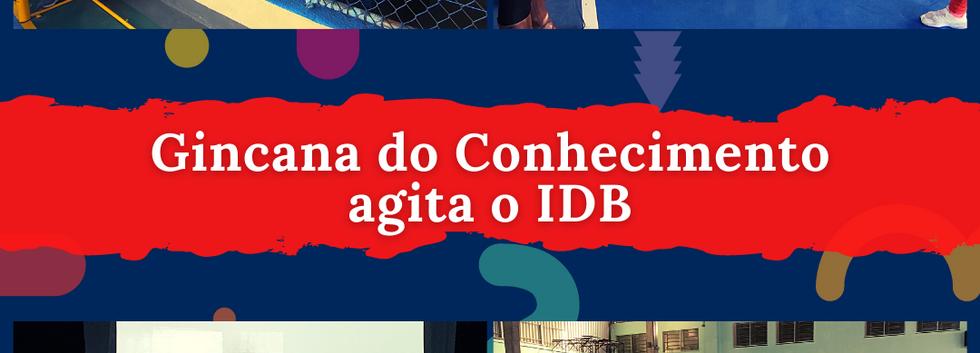 Gincana do Conhecimento Agita o IDB.png