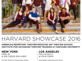 Harvard Showcase