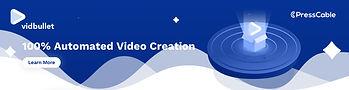 vidbullet creating software