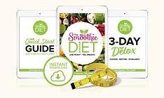 smoothie diet, lose weight,