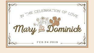 Celebration of Love 1 Wedding Design
