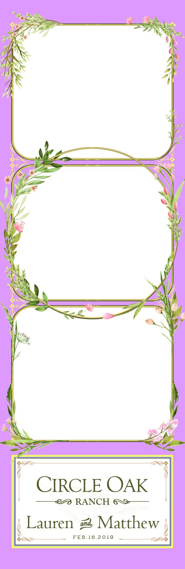 Lilac-Beige&BlueTrim_Wedding