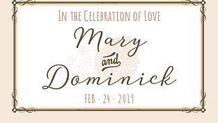 Celebration of Love 2 Wedding Design
