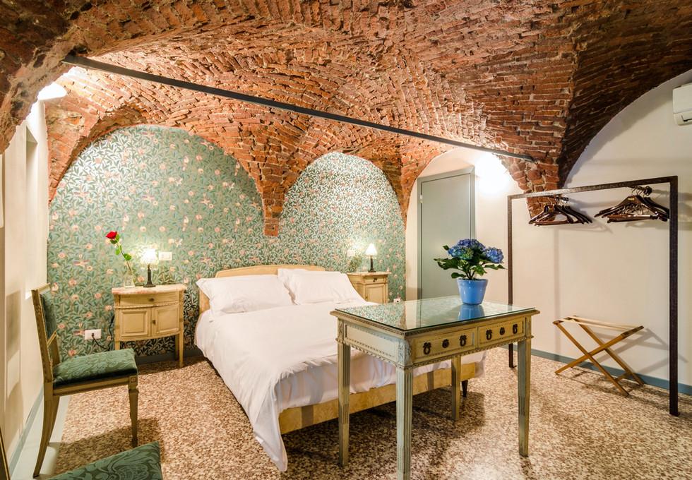 Ca' Monteggia Milan guest house