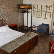 The Fifties room
