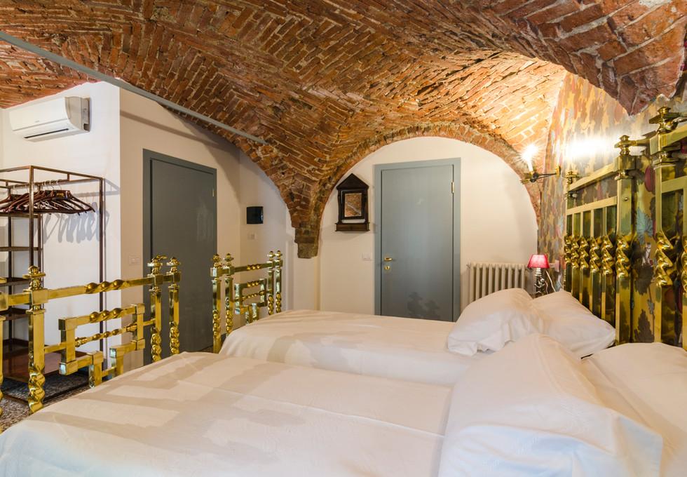 Ca' Monteggia guest house
