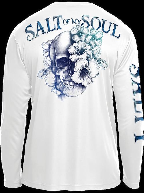 SALT OF MY SOUL-PERFORMANCE LONG SLEEVE