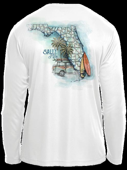 FLORIDA SALTY STATE