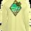 Thumbnail: DIAMOND SHAPE-PALM TREE