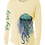 Thumbnail: JELLYFISH WATERCOLOR-PERFORMANCE LONG SLEEVE
