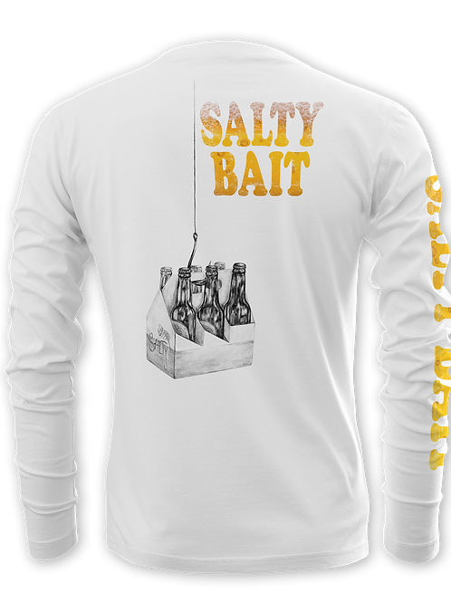 SALTY BAIT-PERFORMANCE LONG SLEEVE