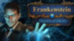 Frankenstein: Master of Death
