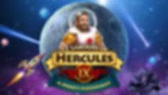 12 Labours of Hercules IX: A Hero's Moonwalk