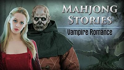 Mahjong Stories: Vampire Romance