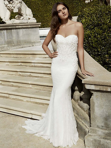 Enzoani Imperial Size 10/12