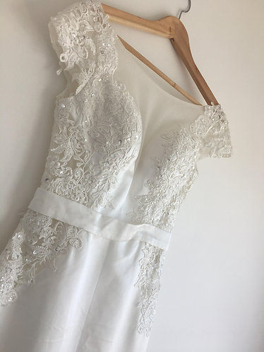 French Lace Collective Size 8/10