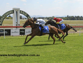 Star Sensations books a start in the Magic Night Stakes after a dominant win at Hawkesbury