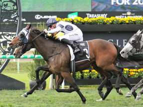 Spirit Ridge outstays rivals in the Premier's Cup