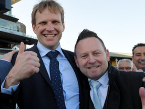 Darby Racing notches 100 winners this season and hopes there is more success at Rosehill on Saturday