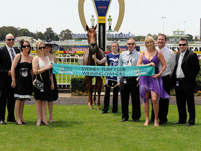 MAJOR ANNOUNCEMENT WAGERING TAX PARITY LEGISLATION INTRODUCED  INTO THE NSW PARLIAMENT TODAY
