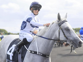 Summer Cup 2020: Rachel King and Greysful Glamour ready for royal win