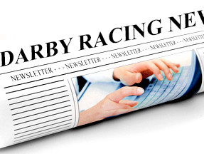 Darby Racing NEWSLETTER 27.7.2018