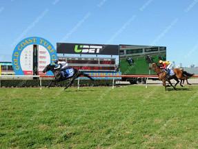 Kickstart My Heart sets his owners hearts racing at the Gold Coast