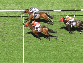 Daring tactics pay dividends for Irithea