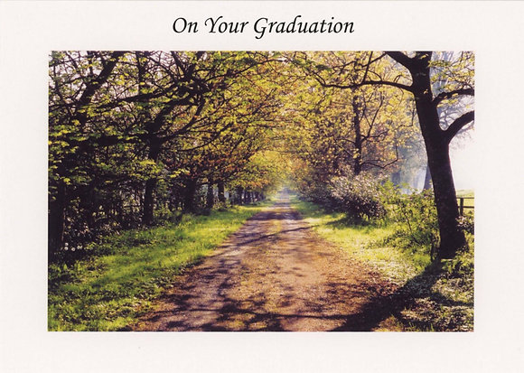 On Your Graduation - Life Journey YG1
