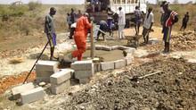 South Sudan Update