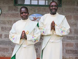 Diaconate Ordinations 2017