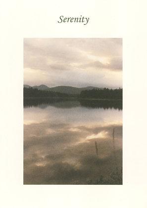 Serenity - Gorham, NH, USA SER1