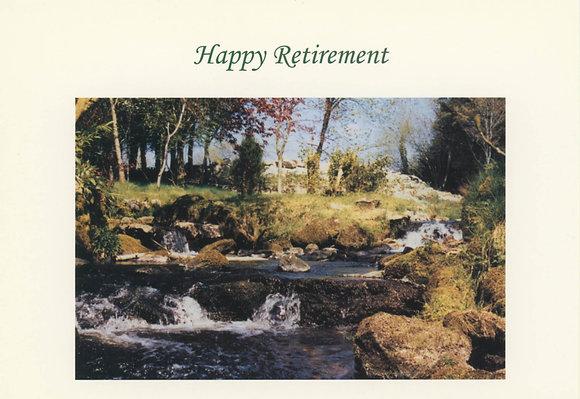Happy Retirement - Restful Waters RET1