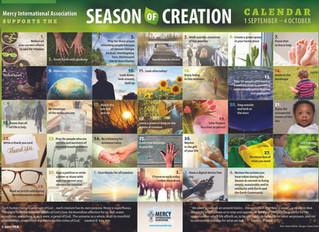 The Season of Creation 2020
