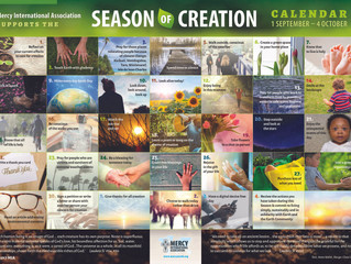 The Season of Creation 2020