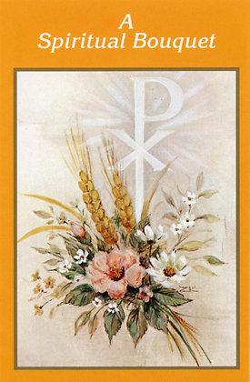 A Spiritual Bouquet SB1
