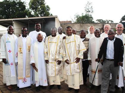 Diaconate Ordinations 2019