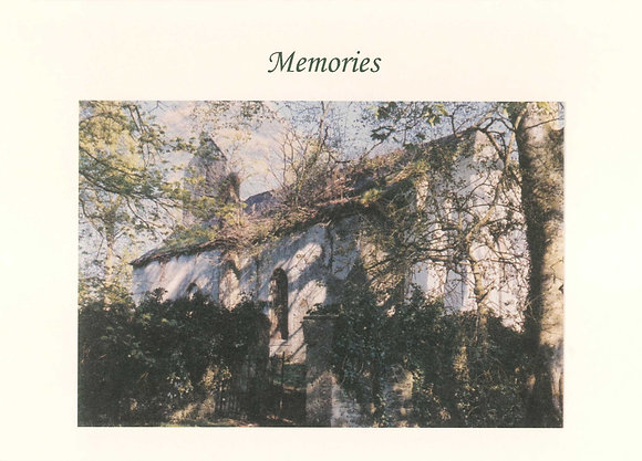 Memories - The Abbey, Durrow, Co Offaly, Ireland MEM1
