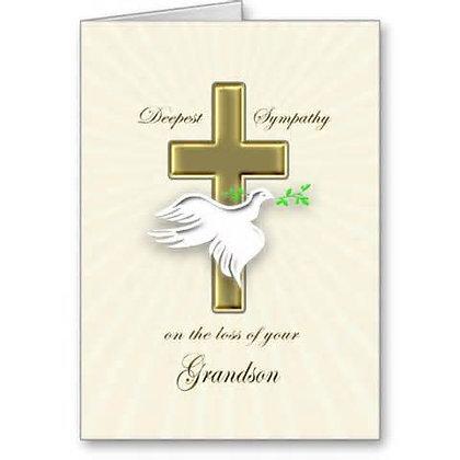 Free Sympathy Card