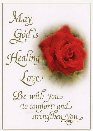 May God's Healing Love…GW2