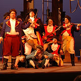 Las clases de teatro musical